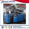 Macchina della plastica della macchina dello stampaggio mediante soffiatura della macchina del colpo delle bottiglie dell'HDPE