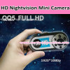 1080P Nightvision Mini Camera para Personl Use