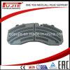 Semi-Metallic 트럭 브레이크 패드 29087 29059 29060