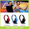 Música de A2dp que fluye el auricular sin hilos de la venda de Bluetooth opción de muchos colores