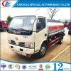 Camion-citerne d'essence de Dongfeng 4X2 5000L