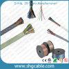 Ronda los cables telefónicos y los cables (TW-XC)