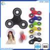 Angst-Druck-Entlastungs-Spielwaren-Plastikfinger-Unruhe-Spinner