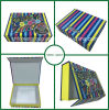 Het vouwen van de Doos van de Gift van de Luxe van het Karton (FP0200040)