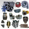 Maschinenteile/Zubehör für Cummins/Motor Perkins-/Lovol/Doosan/Deutz/FAW&Fawde/Xichai/Shangchai/Weifang/Ricardo/Mtu/Volvo/Deutz