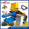 Usine combinée d'alimentation directe de l'Extrudeuse Extruder de maïs soja automatique
