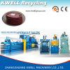 Prensa del barril de la chatarra/prensa vertical para el barril