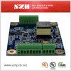 8 fabricante rígido de la tarjeta de circuitos del PWB del diseño de la capa BGA