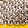 Tegel van het Mozaïek van het Glas van de Mengeling van de steen de Marmeren voor Muur 05