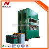Prensa de vulcanización de la placa con el consumo de energía inferior