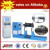 Máquina de equilibrio universal del ventilador centrífugo gradual de JP