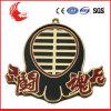 Médaille matérielle en laiton de souvenir de modèle de Guangdong d'affaires d'utilisation neuve de cadeau