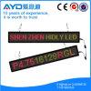 Halb Verschieben- der BildschirmanzeigeNachrichtenanzeige des Outdoo USB-Controller-LED (P4.756416RGLB)