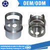 금속 선반 부속을%s 높은 정밀도 CNC 기계로 가공 서비스