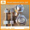 Amorçage Rod d'A193 B8 B8m solides solubles et noix