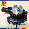 Bomba de água ajustada do motor Diesel para 4tnv98