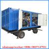 kaltes Wasser-Reinigungs-Hochdruckgerät des Dieselmotor-1200bar