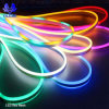 Светодиодный индикатор Рождества Flex RGB неоновой лампы