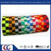 Reflektierendes Sicherheits-Band-warnendes anhaftendes Checkered Augenfälligkeit-Markierungs-Band