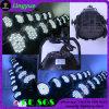 DJ 84X3w RGBW LED PAR Can studio Équipement d'éclairage