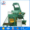 Machine hydraulique de fabrication de briques solides en béton