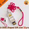 Китайский логос драмы скользя ручка USB для подарка празднества (YT-3252)