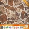 Деревенская керамическая плитка пола сада с красивейшей конструкцией (4A303)