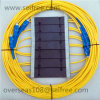 1*2 escolhem Mode Fiber Coupler com Sc-Upc Connector