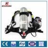 O equipamento de combate ao fogo Auto-Salva o instrumento de respiração Scba