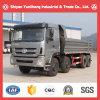 T380 35t 8X4 Dumper Truck de segunda mano
