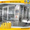 Máquina de rellenar del trazador de líneas del aceite vegetal