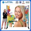Support de décoration de promotion 8FT * 8FT, support de déploiement réglable, support télescopique (LT-21)
