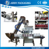 Plastiek van de Levering van de fabriek het Automatische Gealigneerde Verdraaiende & het Afdekken van het Aluminium GLB Machine