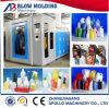 HDPE pp. Flaschen-/Water-Becken-Blasformen-Maschine für 100ml~5L füllt Jerry-Dosen-Gläser ab
