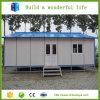 El chino a empresas de fabricación modular de Un Dormitorio Casas Prefabricadas Filipinas