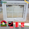 Dobradiça de Design da Grade Padrão da Austrália, PVC Anwing Windows Windows