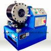 Machine de tube de rétrécissement d'ajustage de précision de connecteur de tuyau