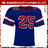 2016 uniformes del equipo de fútbol americano por encargo jóvenes