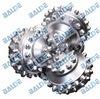 Бит Insret /Rock оборудования /Drill буровых наконечников IADC425 Triconee