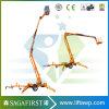 6m к подъему человека 10m 200kg одобренному CE воздушному