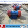 Construção amplamente utilizada motor elétrico usado da vibração