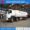 camion di autocisterna di 20cbm 35cbm 35.5cbm GPL per la Nigeria