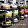 O parque de diversões grossista Kiddie Racing carro pára-choques