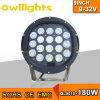 2015 neues Products Update Design 12V 24V 9inch 90W 180W LED Work Light LED Driving Light für ATV, UTV, SUV Water Proof IP68