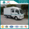 Double Row CabinのIsuzu 4X2 5 Ton MiniヴァンCargo Truck