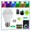 디자인 램프 RGBW Dimmable