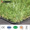 Hierba artificial del jardín de calidad superior