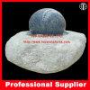 Bola de piedra de la esfera de rodadura de fuente Fuente Fuente flotante
