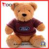 Petits jouets d'ours de nounours d'usine d'ours fait sur commande chinois en gros de peluche