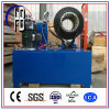 Machine sertissante de boyau hydraulique chaud de vente type Hh102 de pouvoir de finlandais de boyau jusqu'à 1 1/2